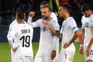 בווינר קבעו: ישראל תנצח את סלובניה